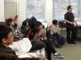 Korean school demo