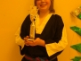 Student awards 2012