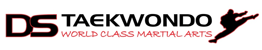 DS Taekwondo - World Class Martial Arts
